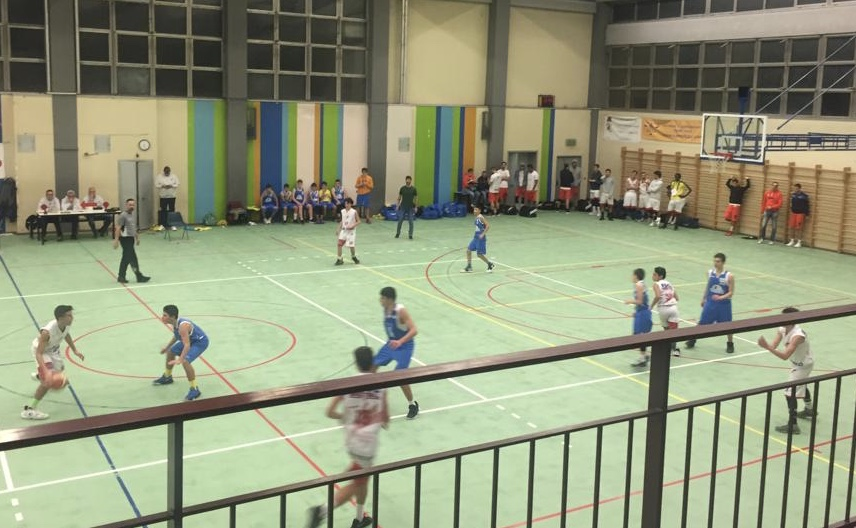 U15: DON BOSCO RIVOLI - USAC 10-11-19