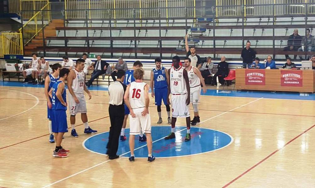 C SILVER: FORT.ALESSANDRIA 100 - USAC 88.